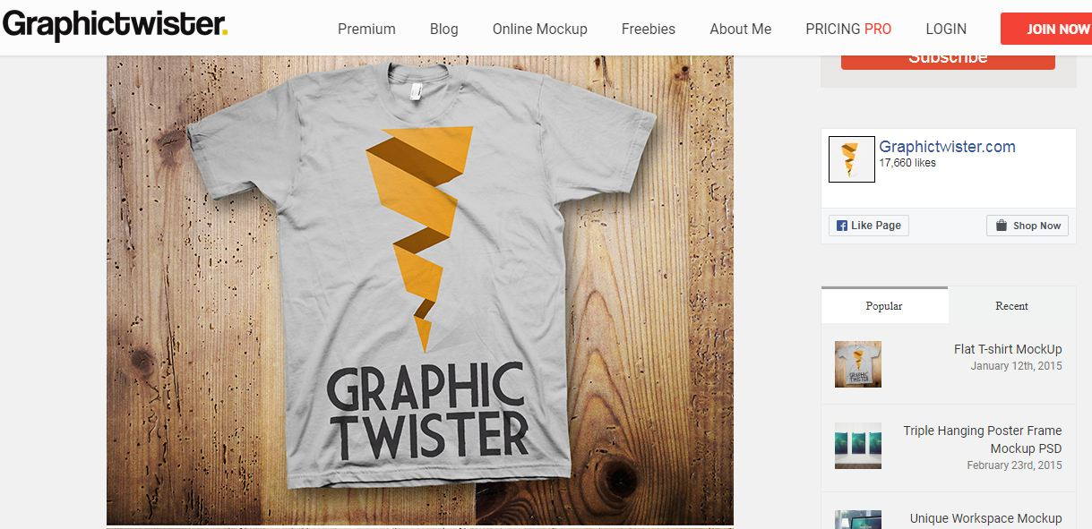7ab8b1a4b In case you're searching for an extensive variety of the best shirt  mockups, Graphics Twister has a few you can look over. They highlight a way  of life ...