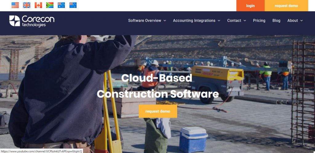 Best Construction Management Softwares